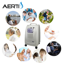china supplies cpap machine portable nebulizer oxygen concentrator physiotherapy equipment