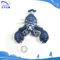 Kid toy Cute soft stuffed mini plush baby toy pendant