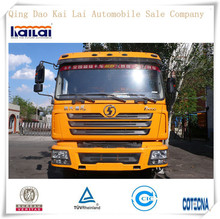 Shacman Weichai Engine 8x4 tipper truck/tata tipper trucks