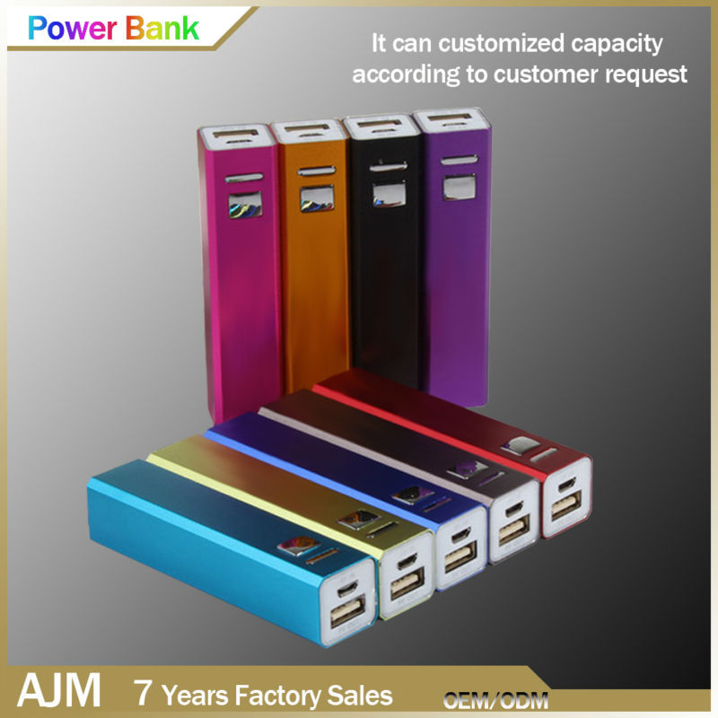 mobile power bank 2200mah manual for power bank, cheap for mobile phone