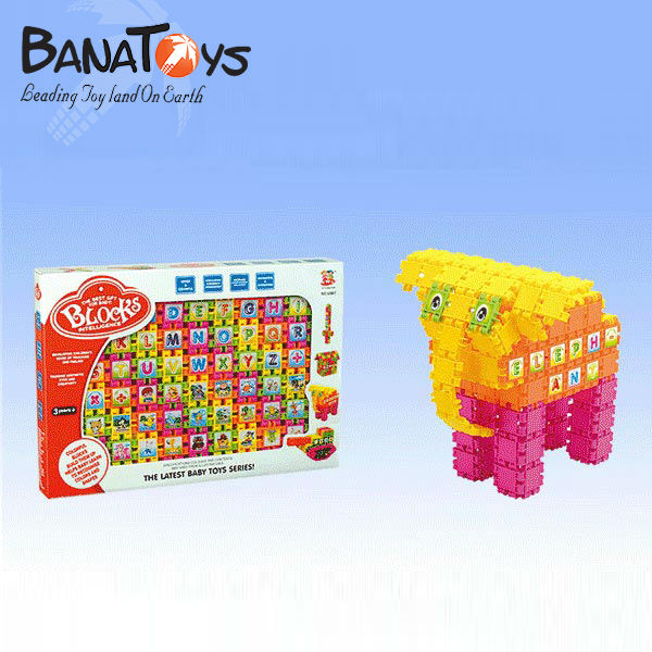 Enlighten brick toys for kids