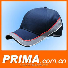 UV protection baseball cap hat back buckle