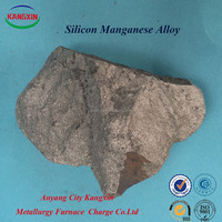 Ferro Silicon Manganese As Casting Additives/cast Iron Additives