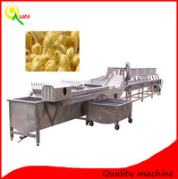 sprout shell removing machine/mung bean sprout washing machine