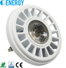 high power 15w led ar111 g53 led& hot-selling cob ar111 led dimmable& 3years warranty led ar111 led with ce, ul