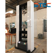 DTEC DDW-300 Electronic Universal Testing Machine,Computer Controlled,tensile,bending,compression test,Manufacturer Price
