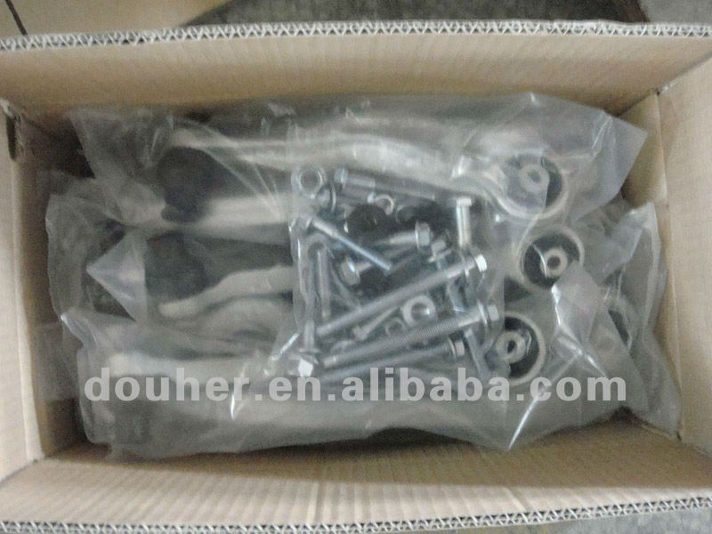Best Sell Control Arm Kit Use For Audi A6 C5 Inproters OEM 8E0 498 998 S1