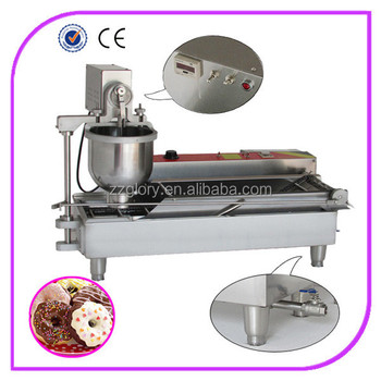 automatic donut machine for sale