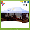 10x10ft Inflatable Unique Eye-catching Tailgate Tent
