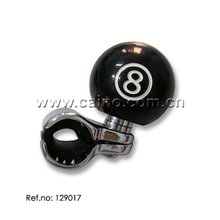 Steering Wheel Knob/8 Ball,steering knob , wheel knob(129017)