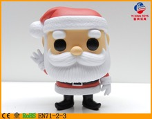 Cute Custom design Christmas Funko Pop unique trendy gifts for children/kids/baby OEM ODM factory guangdong dongguan wholesaler