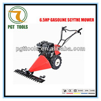 6.5HP Gasoline used grass cutter