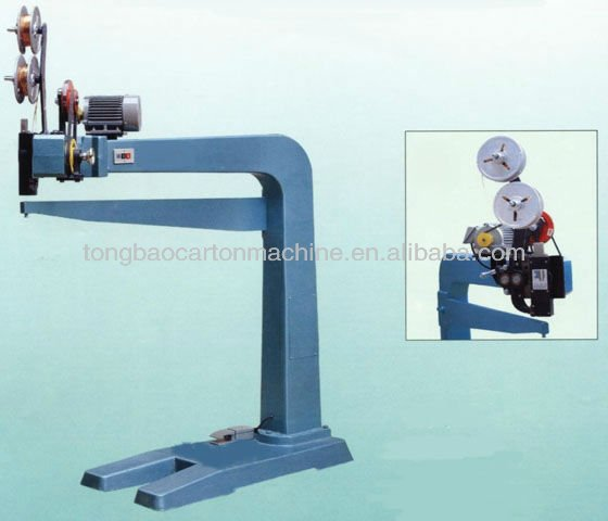 DX series of carton stapling machine