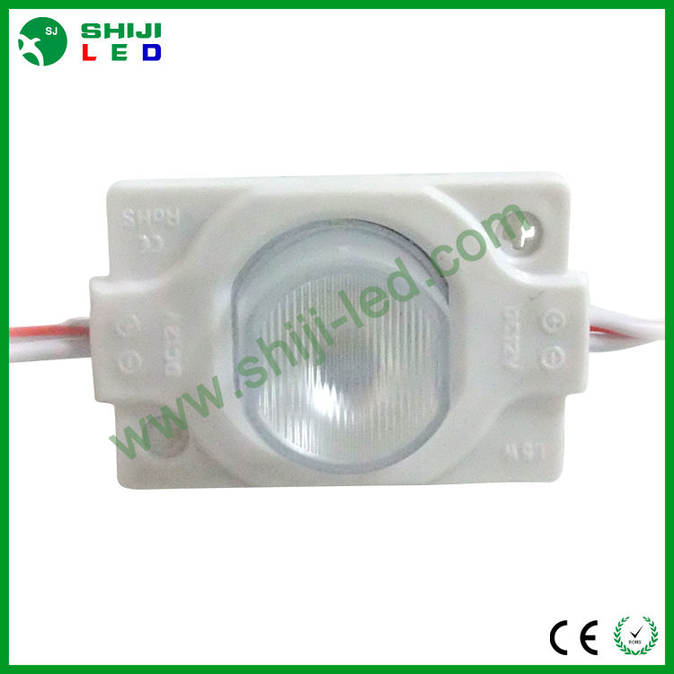 smd2835 12v high bright injection small led outdoor display module