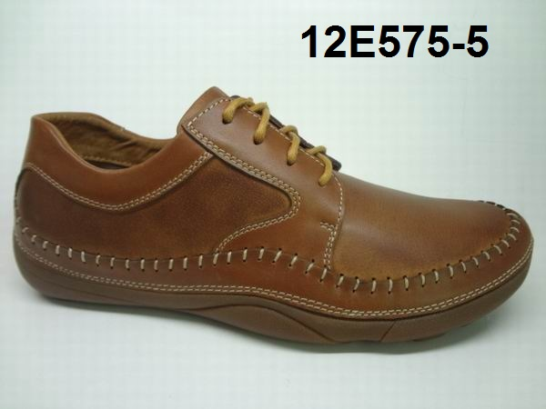 2014 new style men leather italian shoes