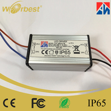 Wholesale 12W AC to DC Waterproof IP65 LED Driver 12V LED Driver Made in China