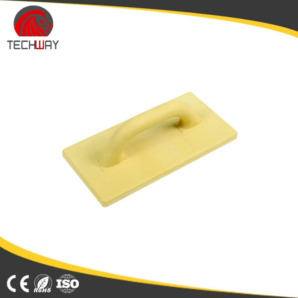 Hot sale carbon steel high quality Polyurethane Plastering Trowel