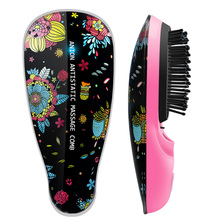Professional Factory Private Label Electric Hair Brush