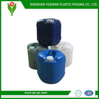 20 liter chemical container plastic chemical storage container for liquids