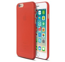 Clear cell phone case cover for iphone 6 6P