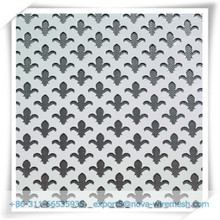 Useful Radiator cover mesh / decorate metal sheet