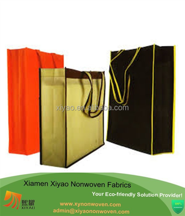 nwpp recycled promotional shopping bag