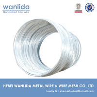 14 Mild Steel Galvanized Binding Wire