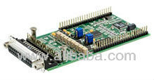 2 / 4 Channel Analog Output Module, 12 Bit Resolution Janz Tec VMOD-12A2 / VMOD-12A4