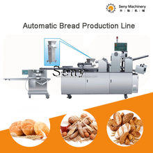 High Capacity Commercial French Bread Making Machine