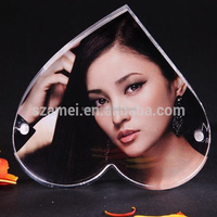 2014 hot best sale sex photo frame open hot girl photo sexy women nude girl picture frame