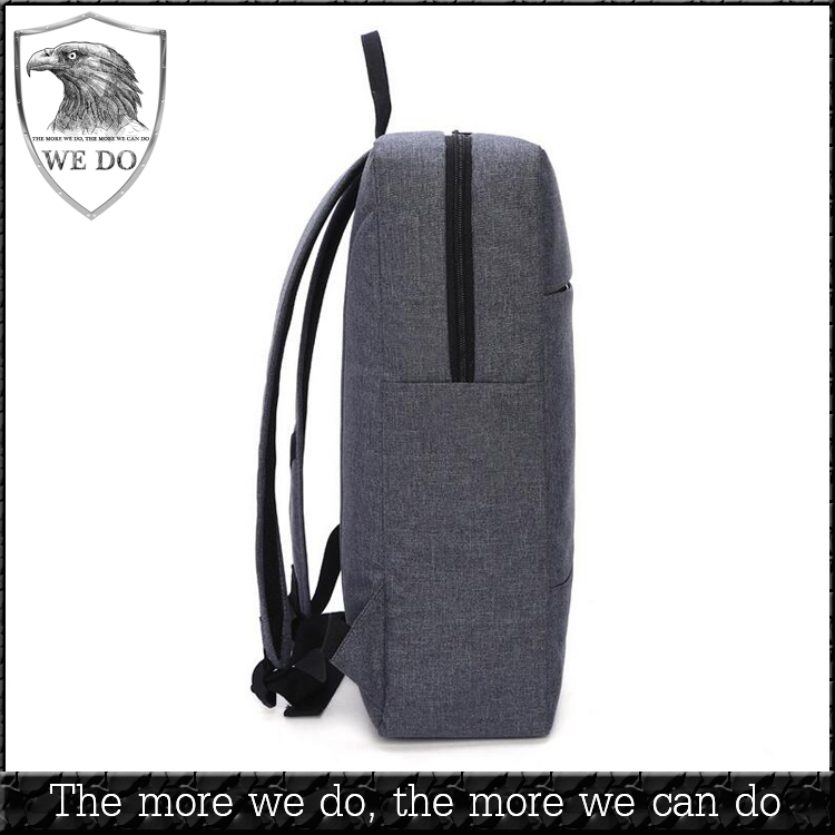 factory wholesale Crazy Selling ballistic nylon laptop backpack bags bag