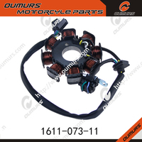 for 125cc CUB SUZUKI BEST125 OUMURS motorcycle ignition coil pack