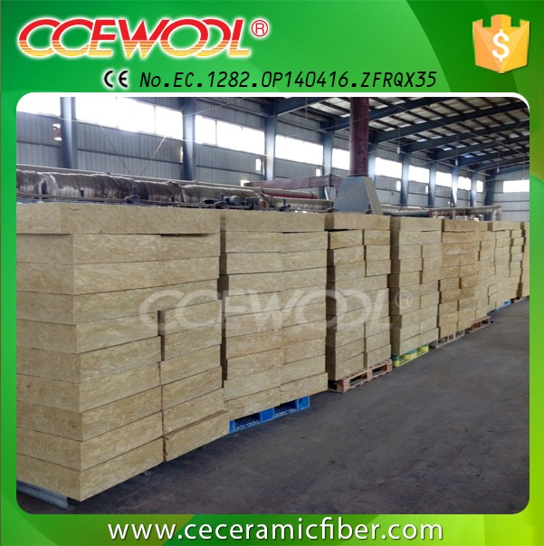 CCEWOOL No.1 Trade Assurance basalt rock wool lamella