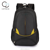 2016 New fashion branded custom business laptop backpack