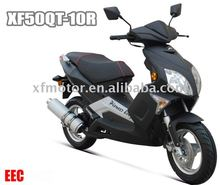 49cc EEC gas scooter