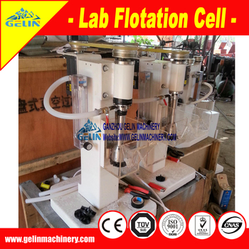 Small Flotation Cell for lab test