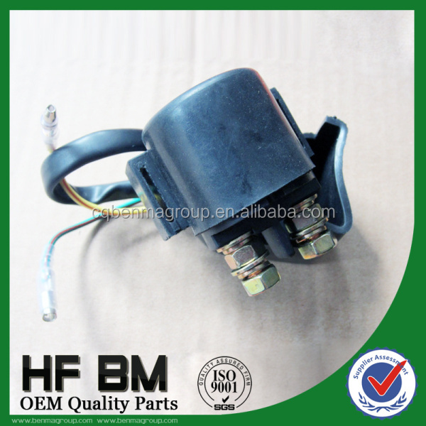 Wholesale top quality CG125 Starter Relay Motorcycle,Motorcycle CG125 Starter Relay Cheap Price