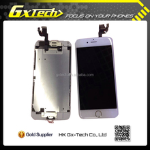 6 Months for iphone 6 screen, for iphone 6 lcd touch screen with digitizer assembly, copy for apple iphone 6 touch