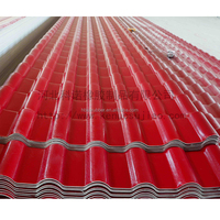 ASA Chinese Roof Tiles