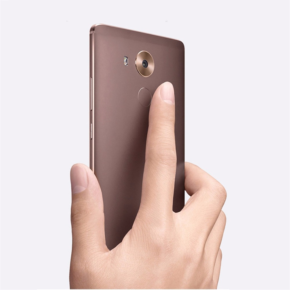 High Quality Original Huawei Mate 8 China Smartphone Mobile Cell Phone 6.0 inch Big Screen 4G Android Phone