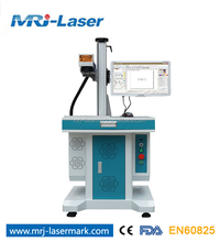 Popular 20W table fiber laser marking machine