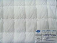 10% spandex and 90% polyester jacquard knitted mattress fabric