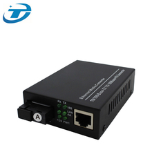 Foclink Factory Best Price with more than 3 years Warranty Fiber gpon Media Converter price