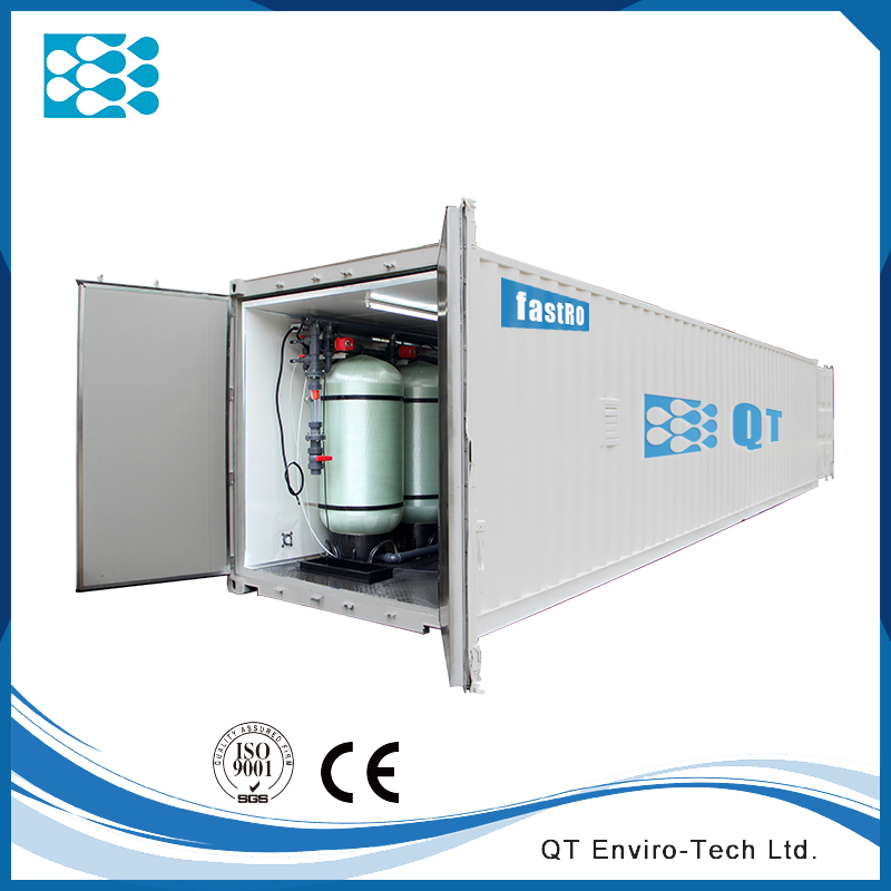 Online Retail Store Reverse Osmosis Industry