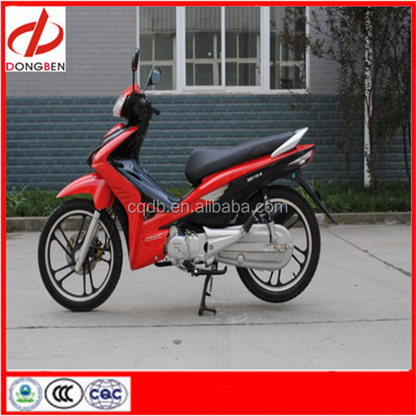 100cc/110cc Moped Cub Motorcycle For Adult