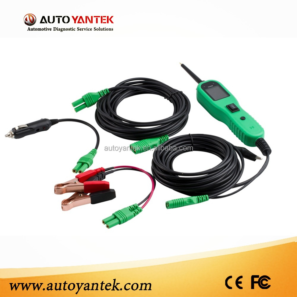 YANTEK Factory direct sale automotive diagnostic tool automotive repair tools generator professional diagnostic tools