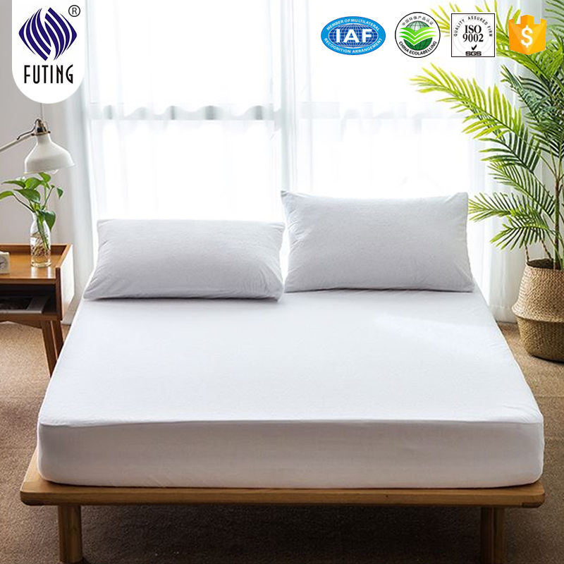 Guangzhou factory hot sales washable mattress pad protector - Jozy Mattress | Jozy.net