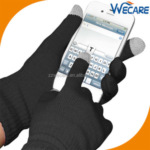 Unisex Warm Winter Touch Screen Texting Smartphone Gloves