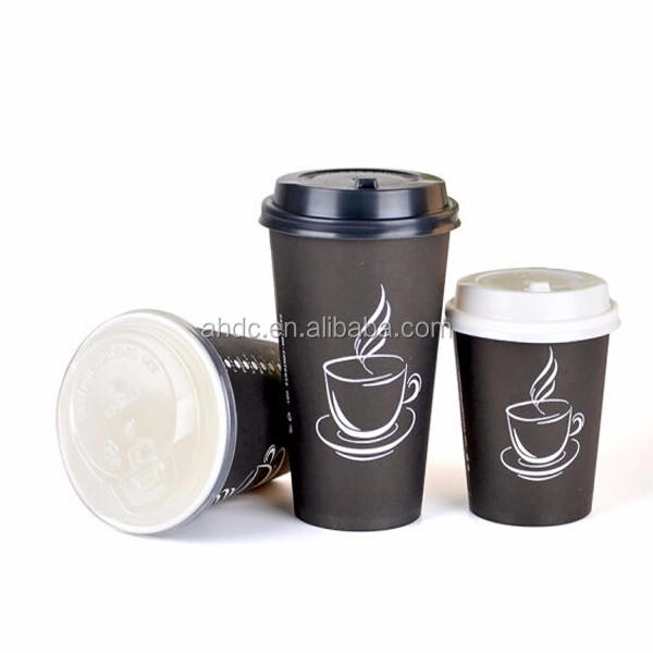 reusable paper cup various size paper cup design paper cup Anqing factory