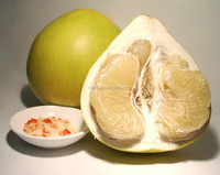 HONEY AND RED POMELO